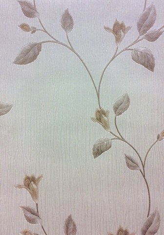 TUSCANY FLORAL NEUTRAL/IVORY