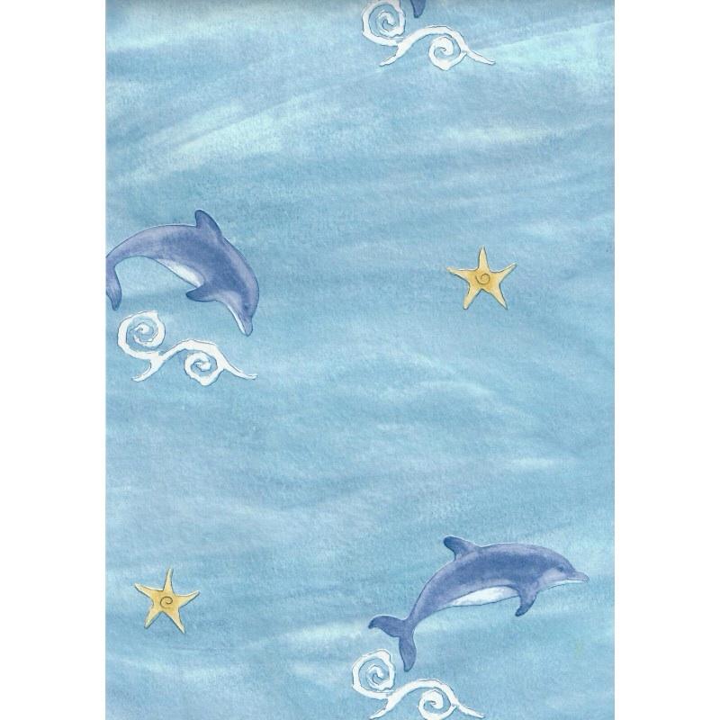OCEAN DOLPHINS
