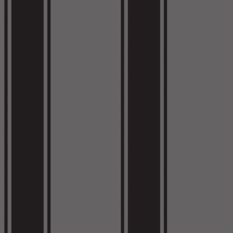 PALAIS STRIPE � BLACK