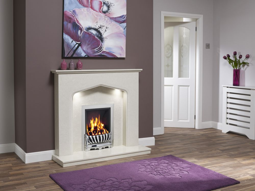 PIERA MANILA MICRO MARBLE SURROUND
