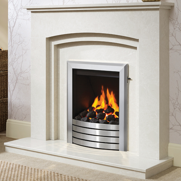 ROSSANO MICRO MARBLE SURROUND