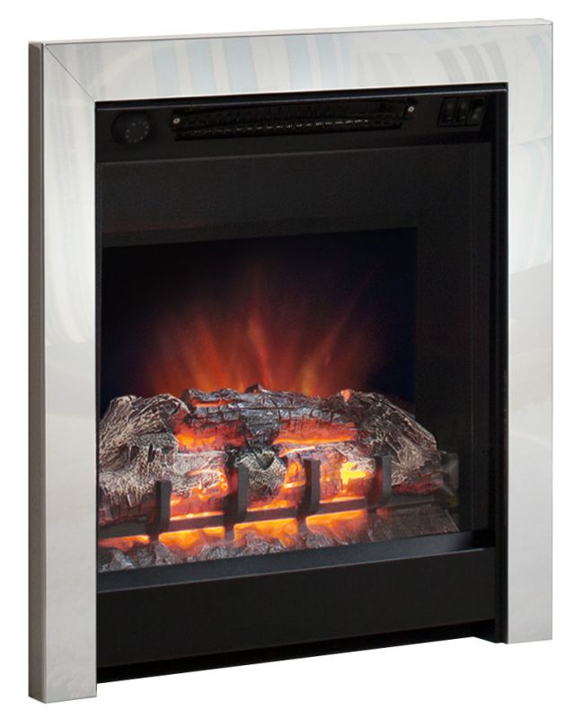 ATHENA 2KW INSET ELECTRIC FIRE 18""