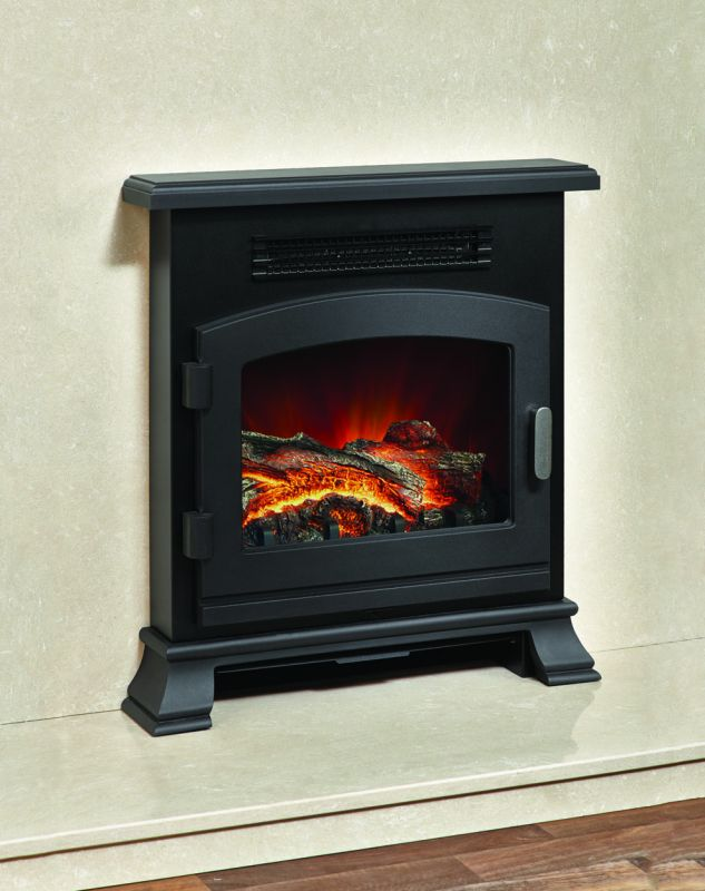 BANBURY INSET ELECTRIC STOVE