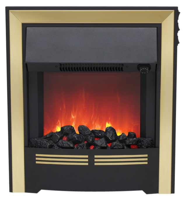 VITESSE 2KW LED ELECTRIC FIRE