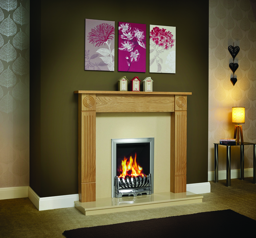 LEWISTON TIMBER SURROUND
