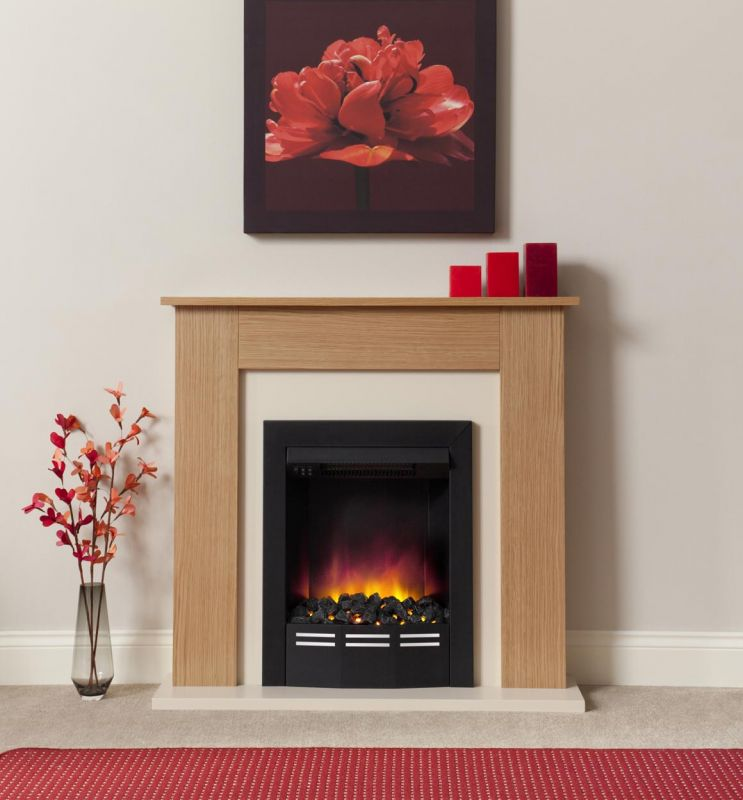 """COLSTON ELECTRIC FIREPLACE 42"""""""