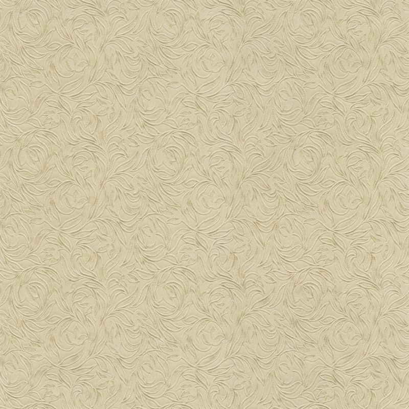 CARLOTTA GOLD LEAF WALLPAPER