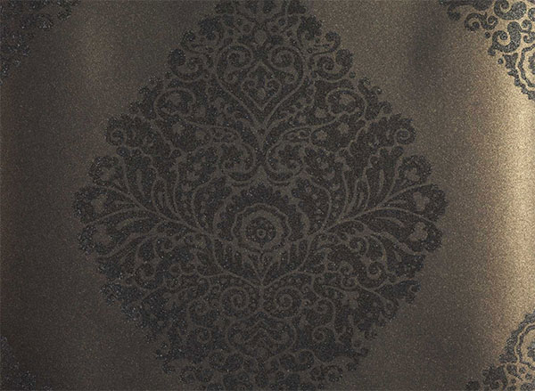 BLACK EDITION ZARI GOLD