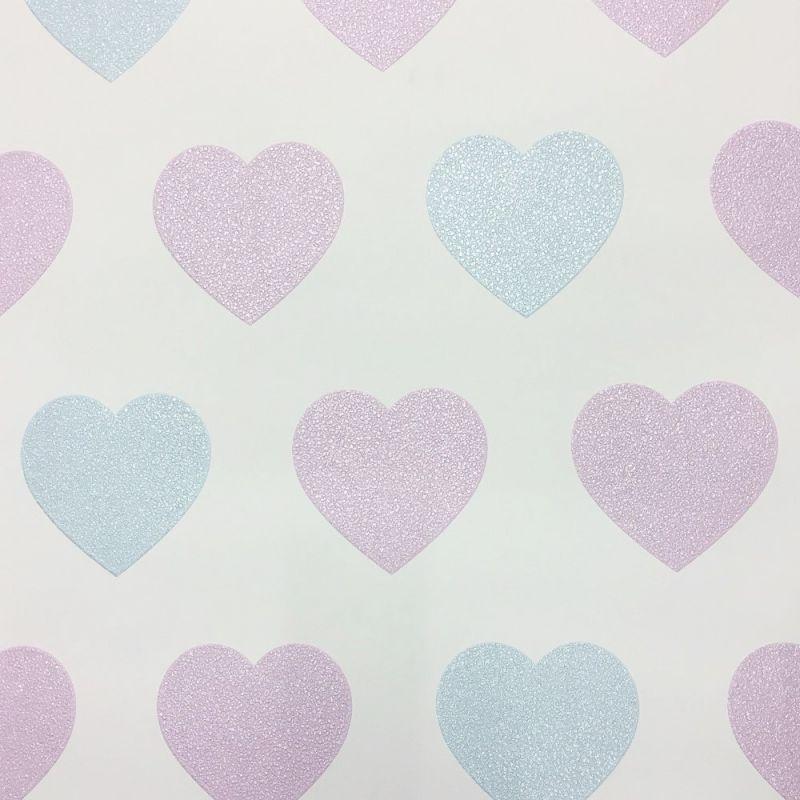 SWEETHEART LILAC / TEAL