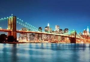 NEW YORK EAST RIVER