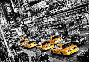 CABS QUEUE