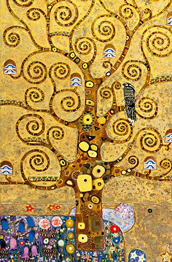 TREE OF LIFE SWIRL