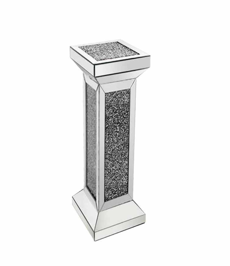 CRUSHED DIAMOND COLUMN SMALL