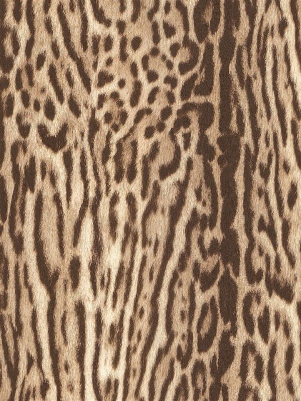 NATURAL INSTINCT LEOPARD PRINT