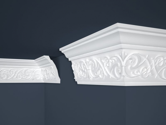 DECORATIVE MOULDING B-43