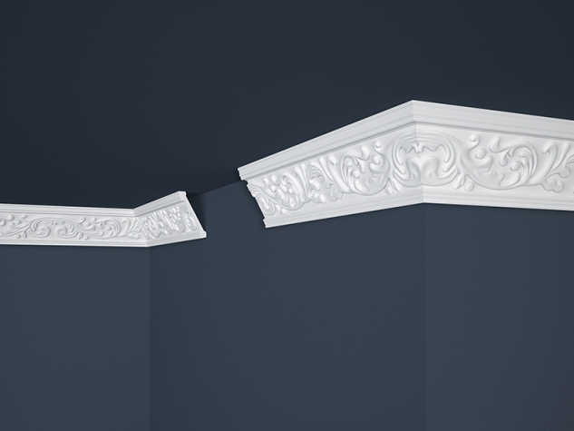 DECORATIVE MOULDING B-18