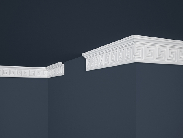 DECORATIVE MOULDING B-21