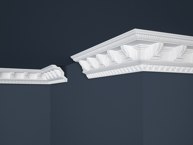 DECORATIVE MOULDING B-23