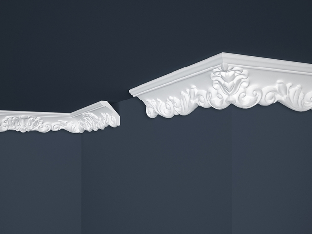 DECORATIVE MOULDING B-35
