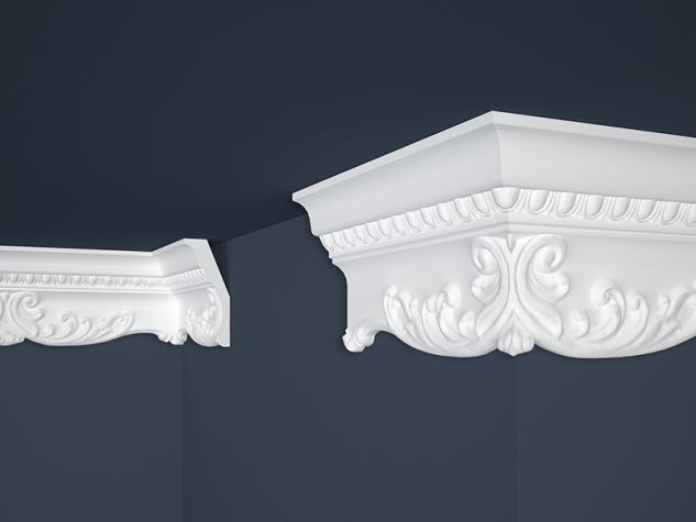 DECORATIVE MOULDING B-36