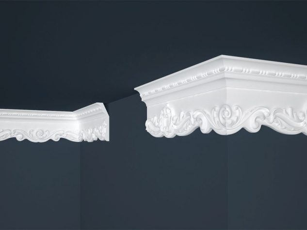 DECORATIVE MOLDING B-49