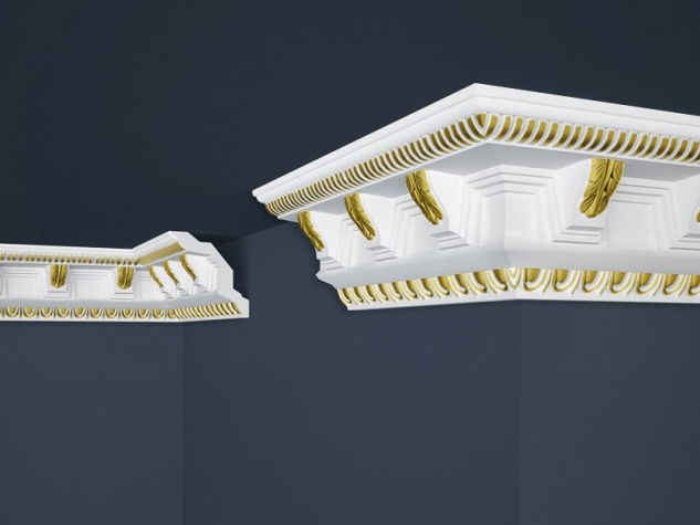 DECORATIVE MOLDING B-26G