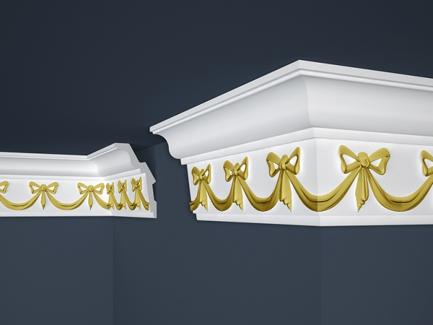 DECORATIVE MOLDING B-29G
