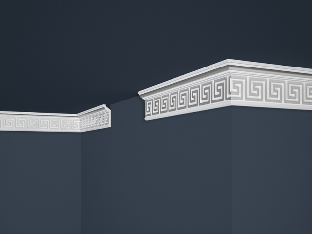 DECORATIVE MOLDING B-21S