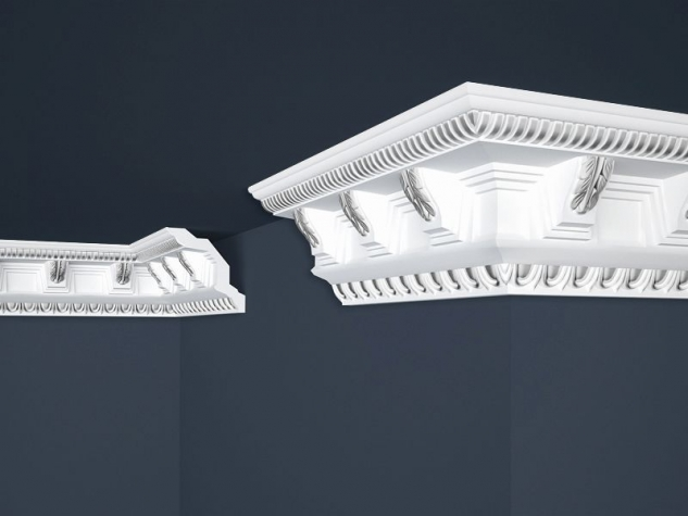 DECORATIVE MOLDING B-22S
