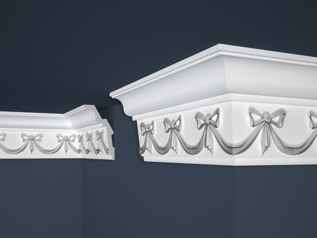 DECORATIVE MOLDING B-29S