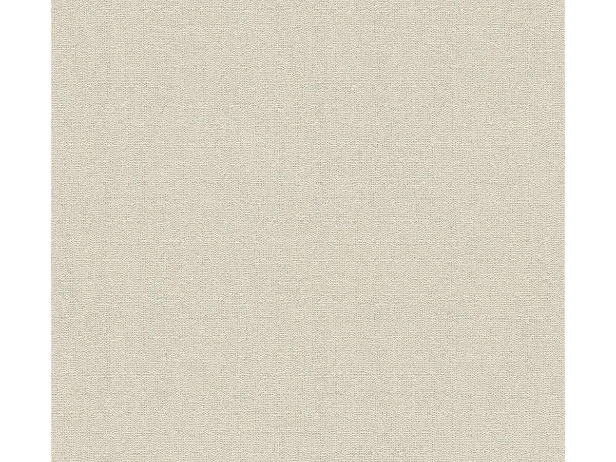 AS CREATION JEWEL SHIMMER PLAIN WALLPAPER-36877-2 – STONE