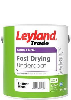 LEYLAND FAST DRYING UNDERCOAT