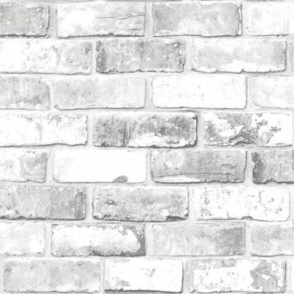 RUSTIC BRICK WALLPAPER