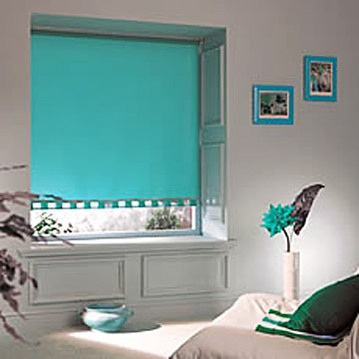 MADE TO MEASURE ROLLER BLINDS FROM
