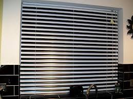 MADE TO MEASUR METAL VENETIAN BLINDS FROM