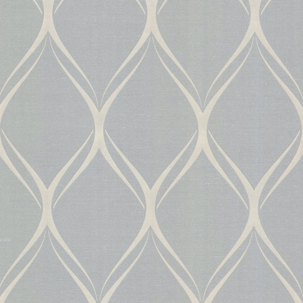 PLATINUM GUSTAV GREY GEOMETRIC