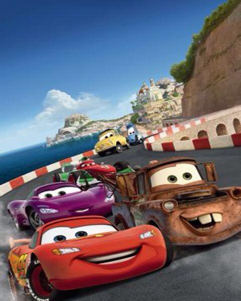 CARS ITALY