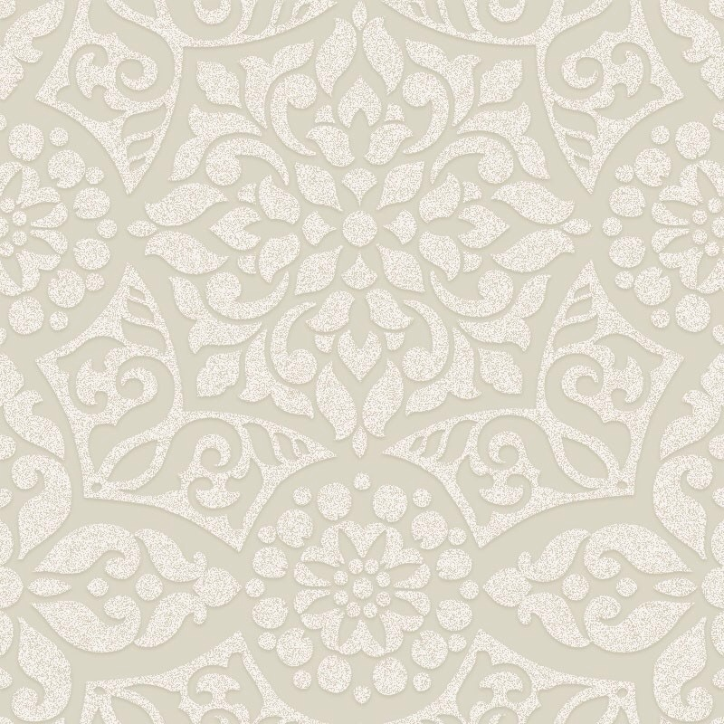 YASMIN GLASS BEADS WALLPAPER - BLENDWORTH.