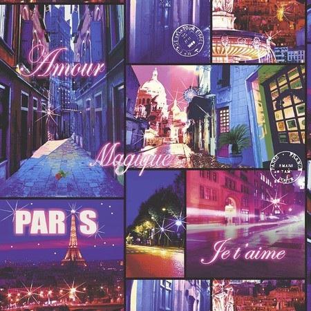 GLITTER PARIS MULTI