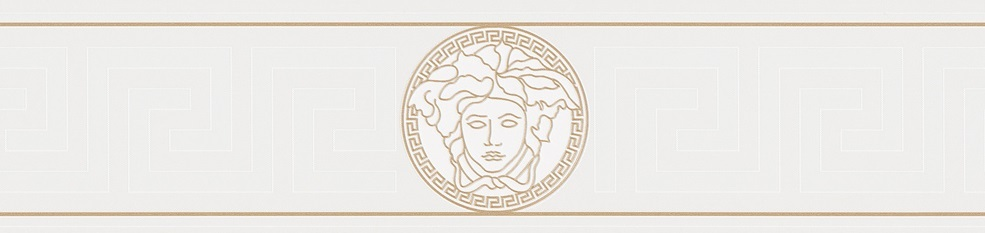 VERSACE GREEK BORDER