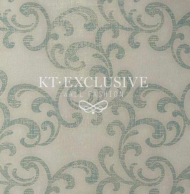 DYNASTY CHIC DAMASK