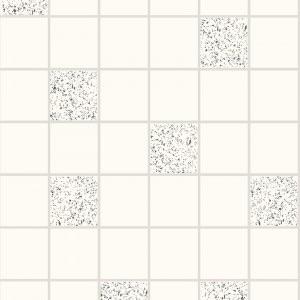 GRANITE WHITE/SILVER