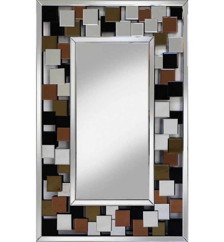 DAKOTA RECTANGULAR MIRROR