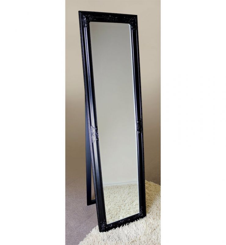 CHEVAL ROCCO MIRROR BLACK 45X170