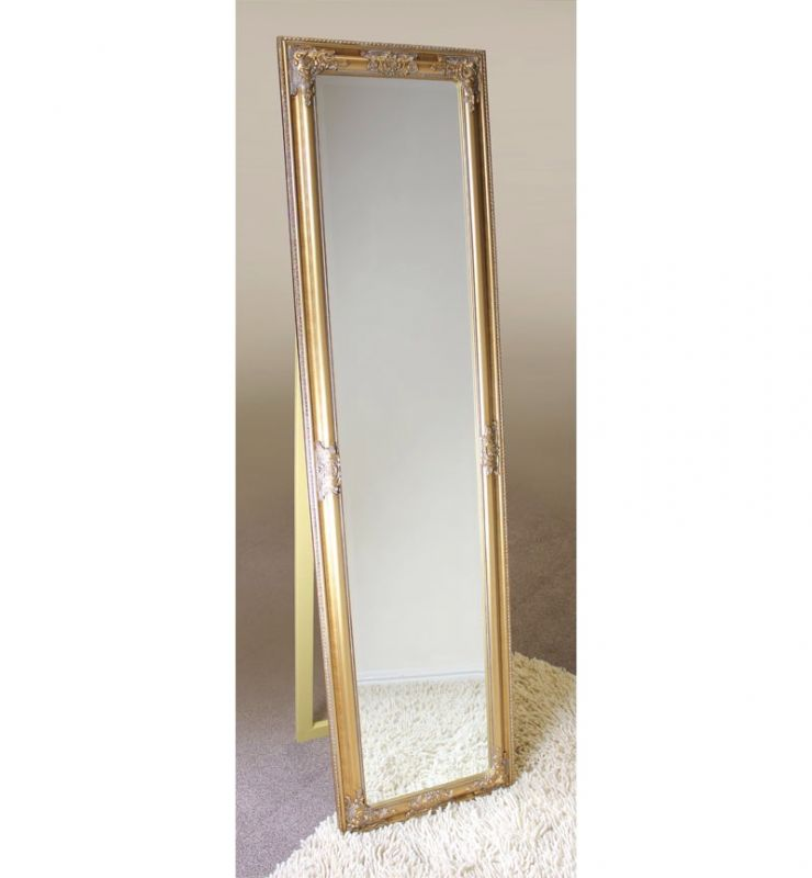 CHEVAL ROCCO MIRROR GOLD 45X170