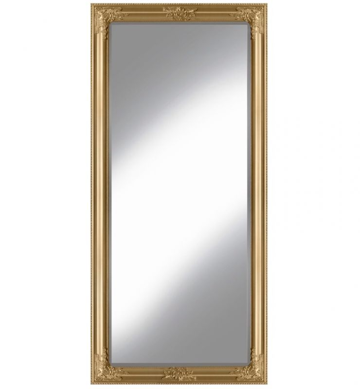 ROCCO LARGE WALL MIRROR GOLD