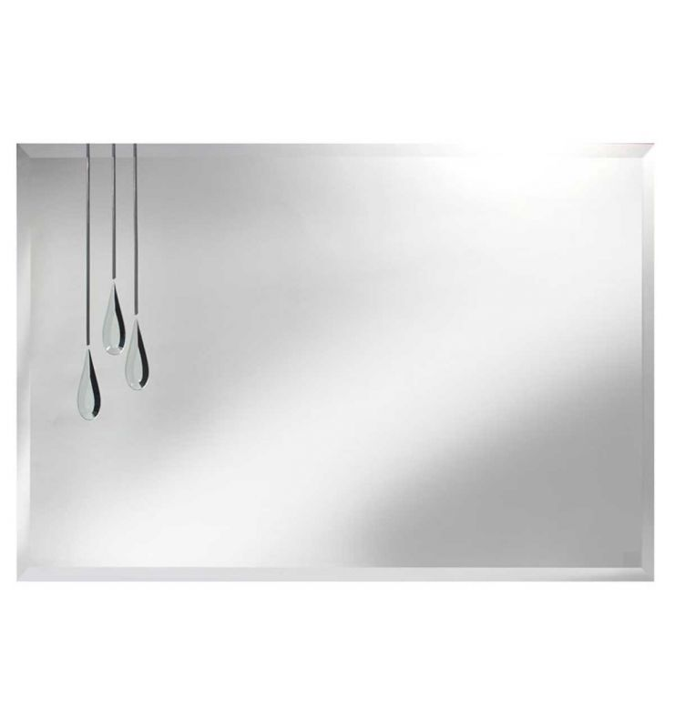 CLEAR TRIO TEARDROP 120CM X 60CM