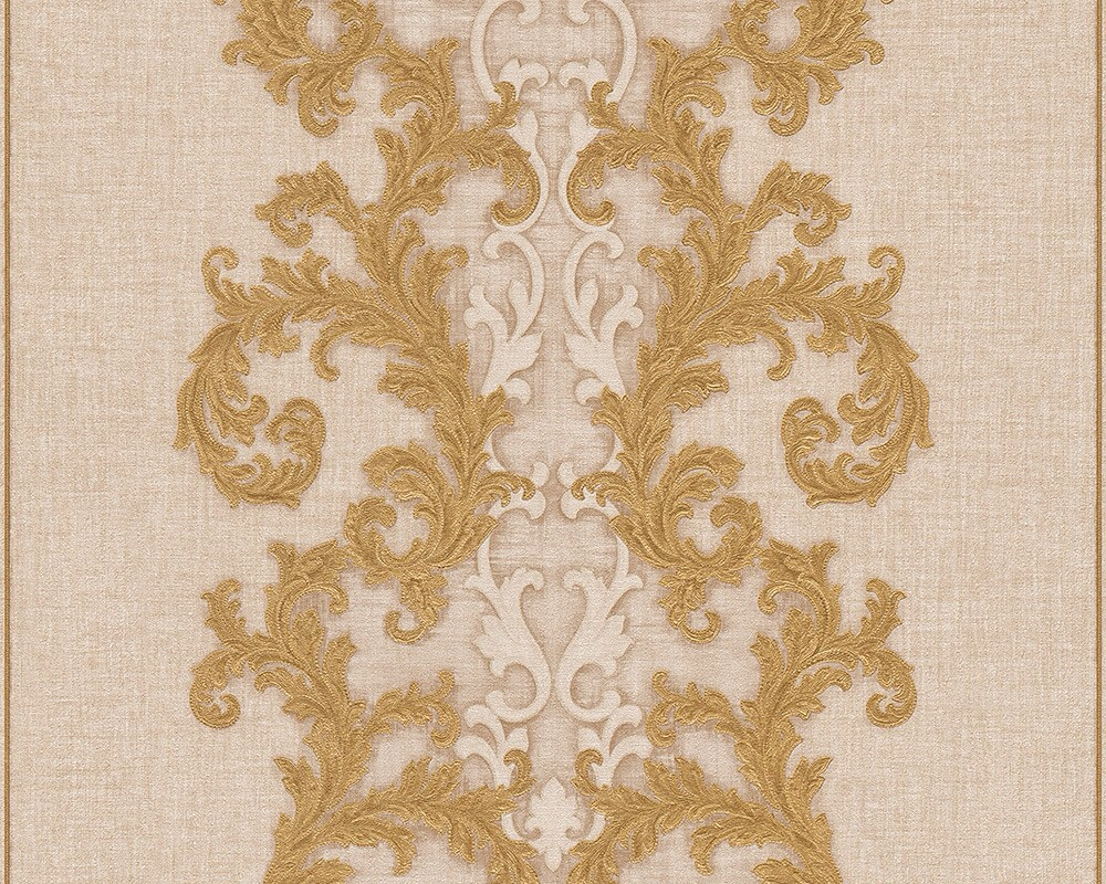 VERSACE BAROQUE AND ROLL