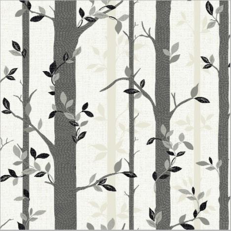 BIRCH TREE BLACK