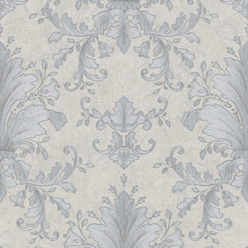VICTORIA DAMASK TAUPE